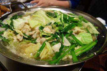 [東京]鍋料理で個室デート!おすすめ5選