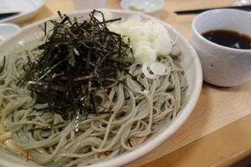 [東京]本当に美味しい立ち食いそば5選